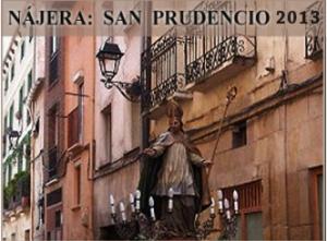 Comienzan las fiestas de San Prudencio en Nájera