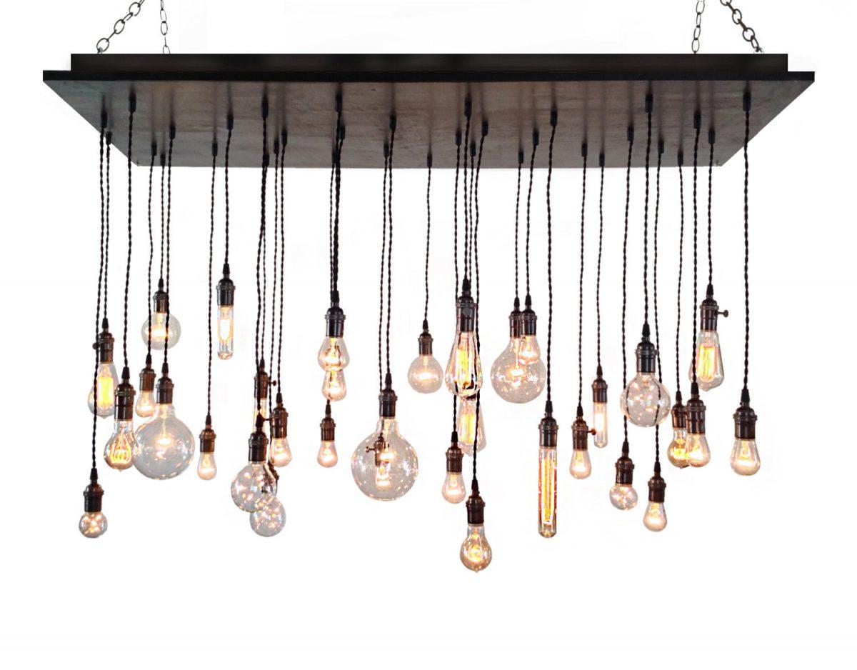 Lee más sobre el artículo Ideas luminosas: las bombillas de carbono