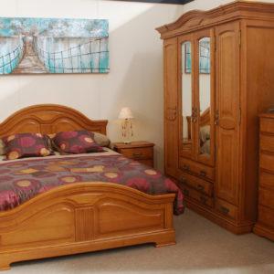 Dormitorio 2000