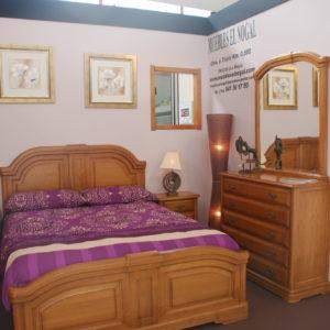 Dormitorio Astur