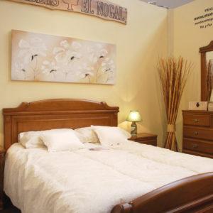 Dormitorio Galicia