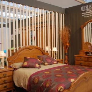 Dormitorio Haiti