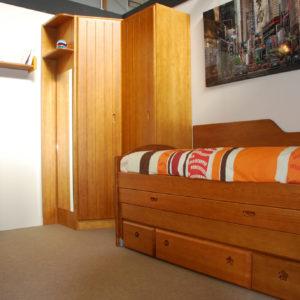 Dormitorio juvenil Noche y Día