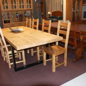 Mesa de comedor Sermues