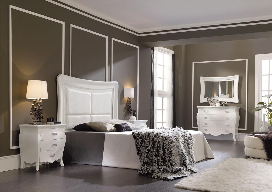 Dormitorio artecesar mueble de n jera for Muebles de najera