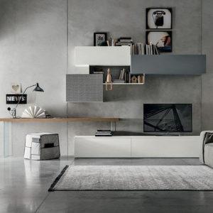 Salón diseño Tomasella