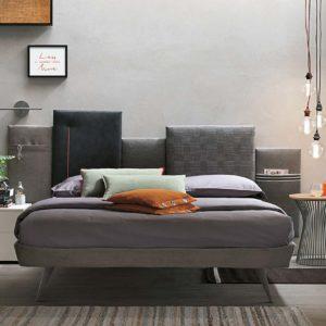 Dormitorio diseño Tomasella