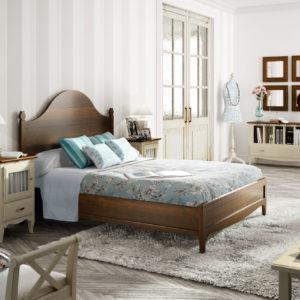 Dormitorio Fontana