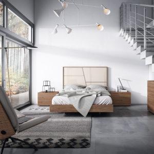 Dormitorio grafika