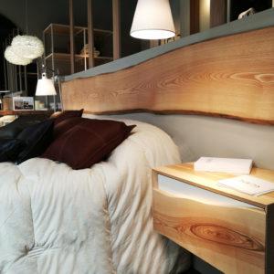 Ambiente Lignum dormitorio
