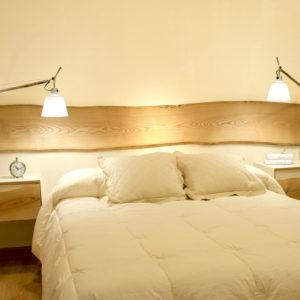 Dormitorio Lignum