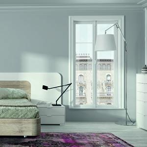 Dormitorio Natur