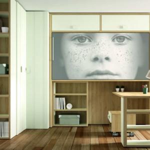 Dormitorio juvenil Life Box de Lagrama