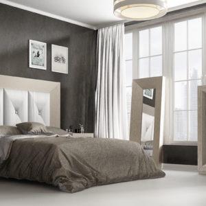 Dormitorios Enzo