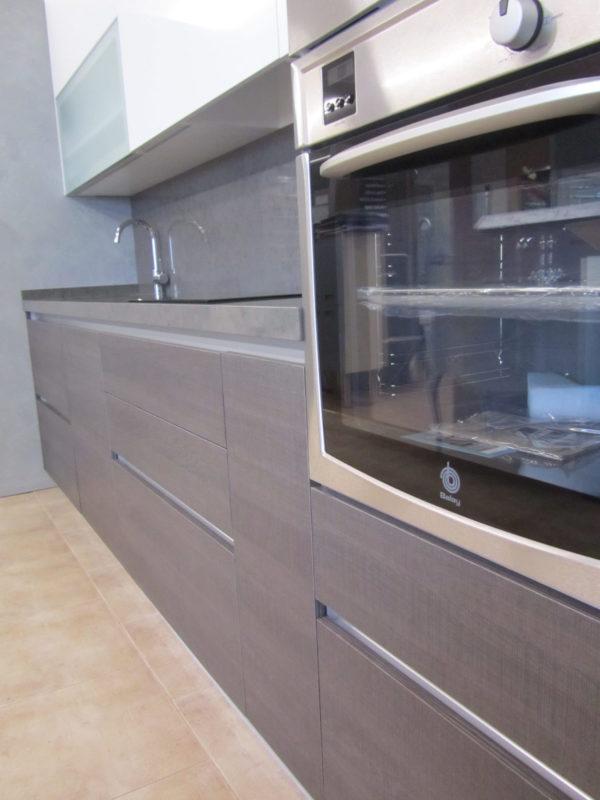 Cocinas a medida mueble de n jera for Lo mas nuevo en cocinas integrales