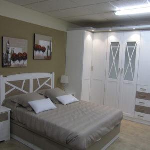 Dormitorio colección Nájera