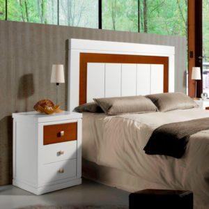 Dormitorios colección Dany