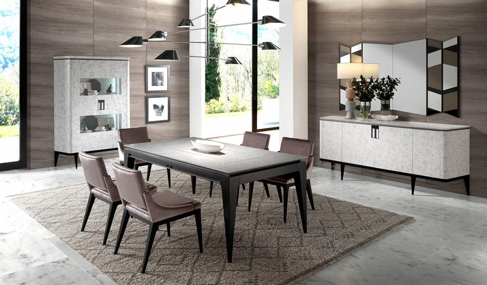 Salon comedor Ambito - Mueble de Nájera