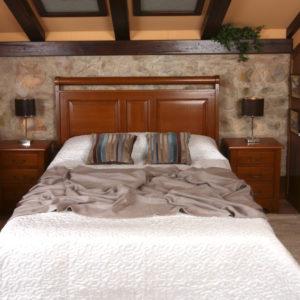 Ambiente Daniel dormitorio