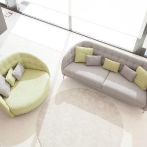 Astoria Fama sofá