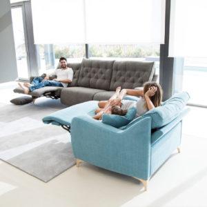 Fama sofá Avalon