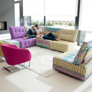 Fama sofá Relax Urban