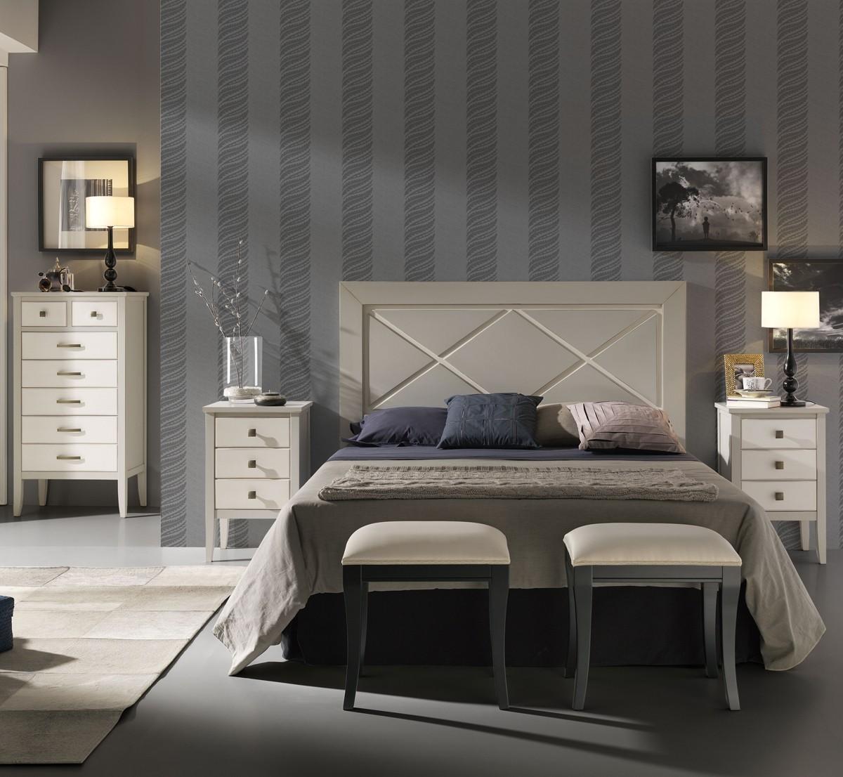Ambiente dormitorio aspas mueble de n jera for Muebles de najera