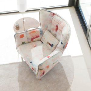 Fama sillón Simone