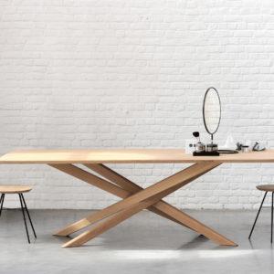Mikado mesa