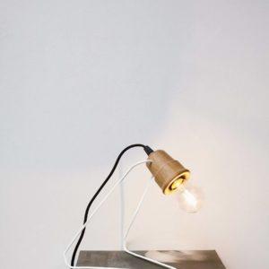 Lámpara de mesa Wattman