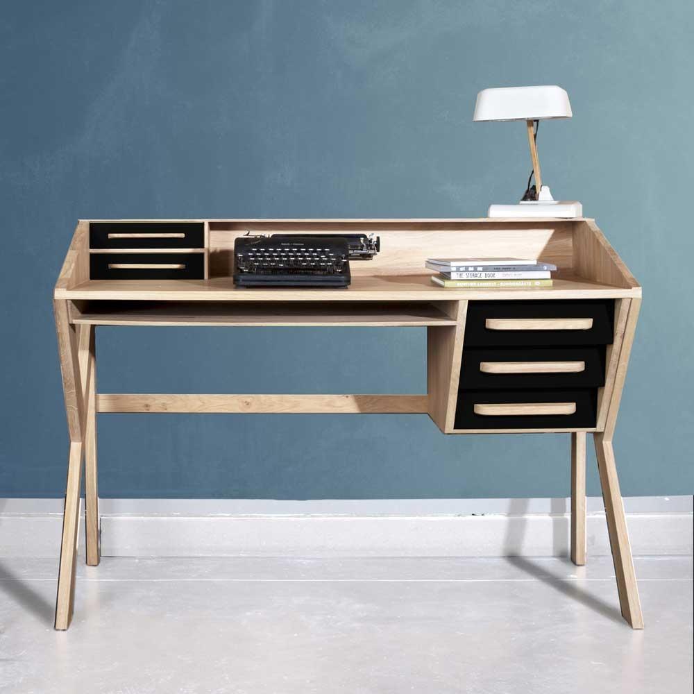 eafe508218c69 Escritorio Origami - Mueble de Nájera