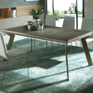 Ambiente mesa Velvet