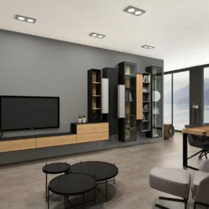 Ambiente Doppler Salón