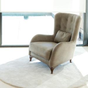 Aston sillón Fama