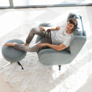 Fama sillón Romeo
