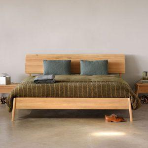 Air Dormitorio. Ethnicraft.