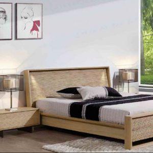 Ambiente dormitorio Trace